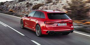 Audi RS 4 2020