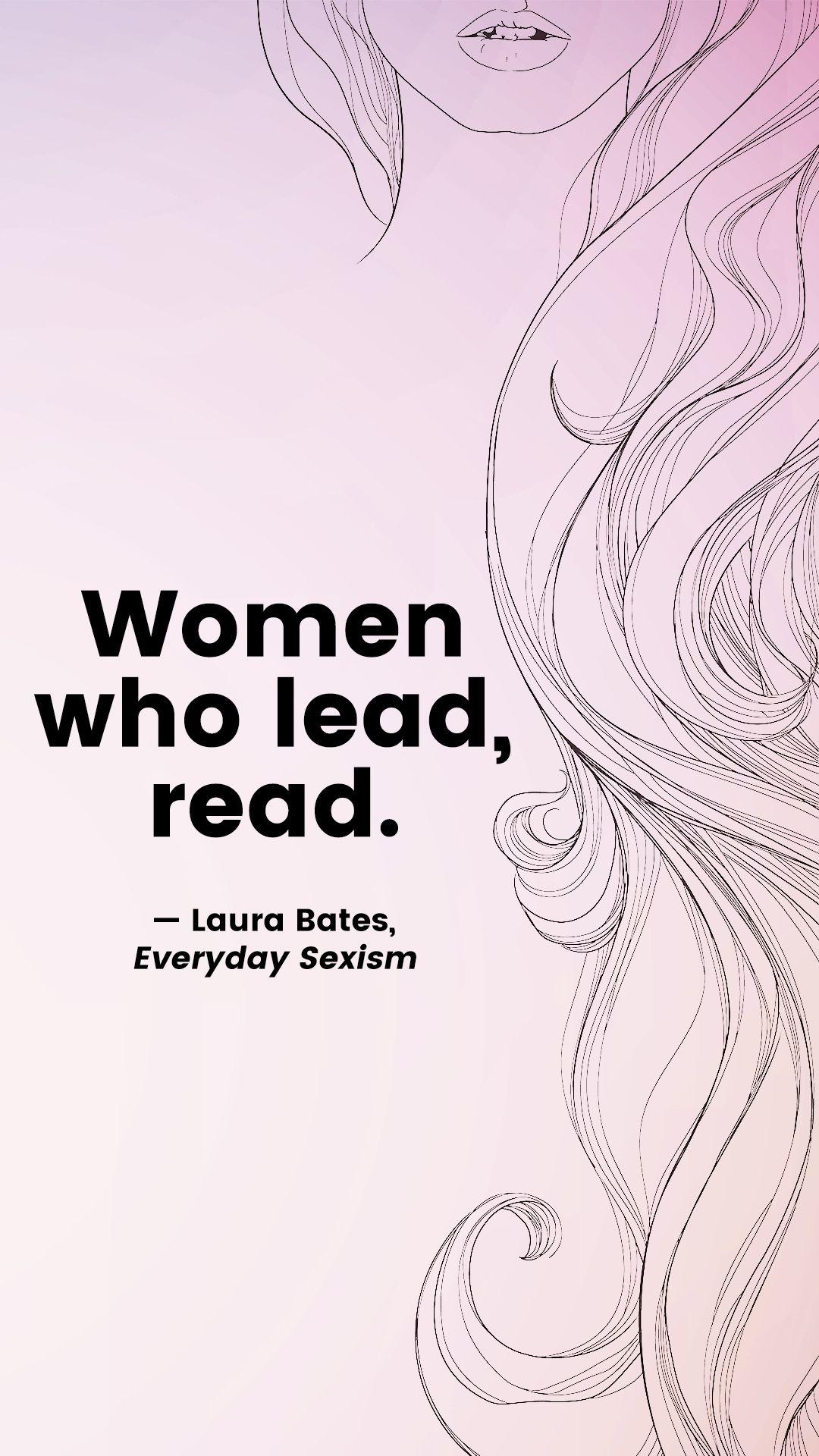 19 Badass Feminist Quotes