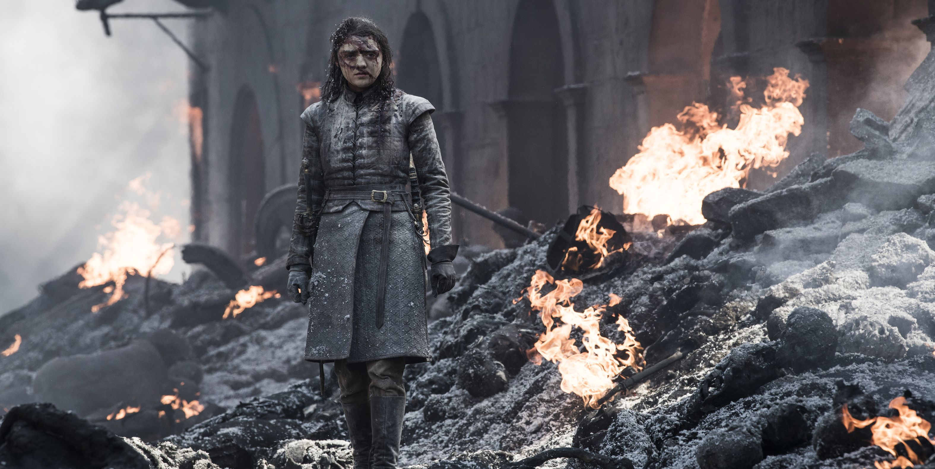 This 'Game of Thrones' Reddit Theory Claims the Season 8 Ending Is Actually What George R.R. Martin Wanted