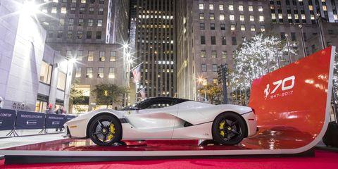 Land vehicle, Vehicle, Car, Supercar, Sports car, Coupé, Race car, Automotive design, Auto show, Performance car,