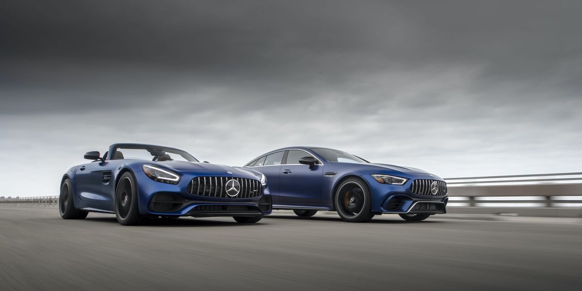 The Complete Mercedes-Benz Buying Guide: Every Model, Explained