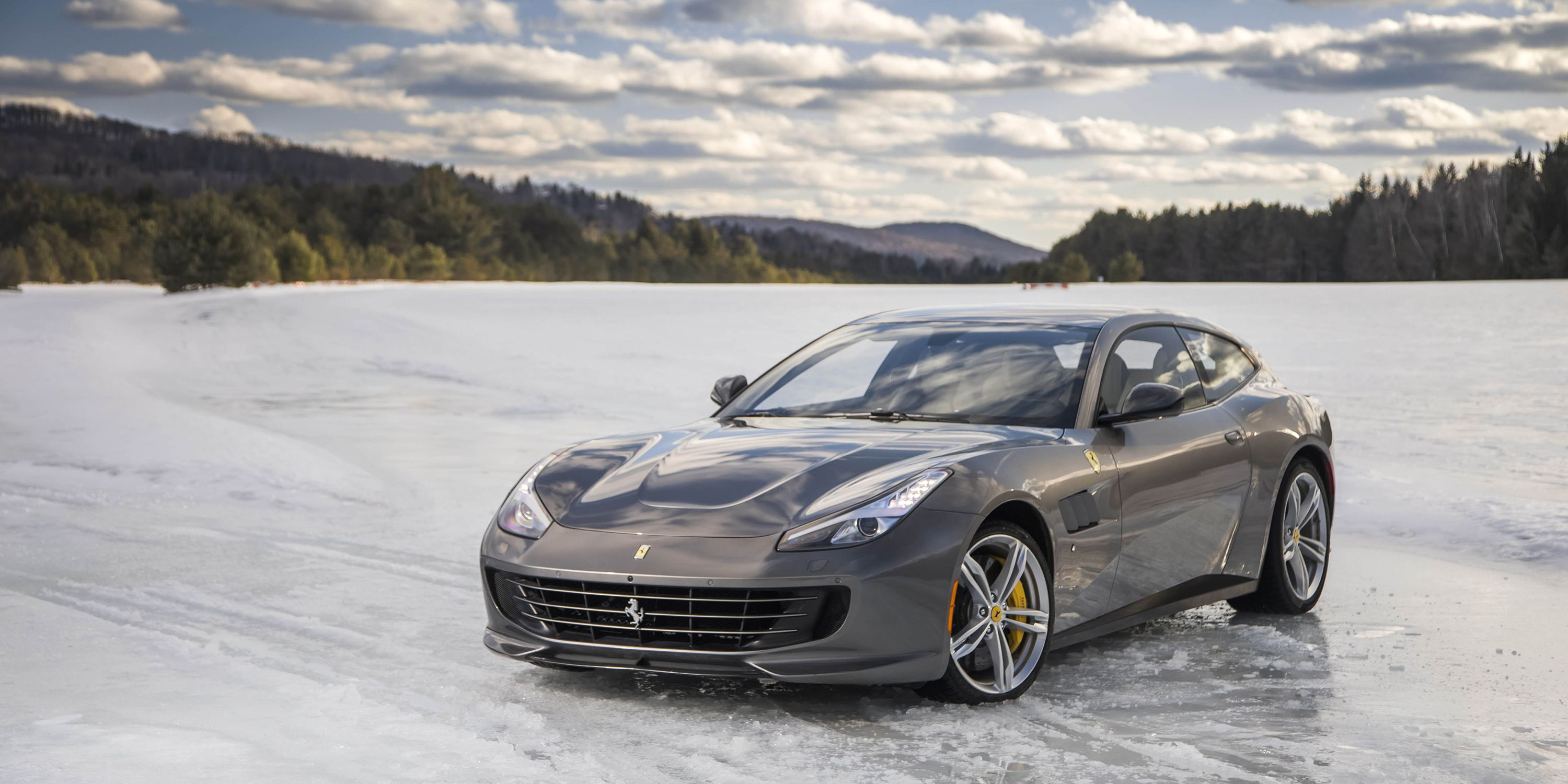 Best Performance Cars For Winter Fun Winter Ready Sports Cars