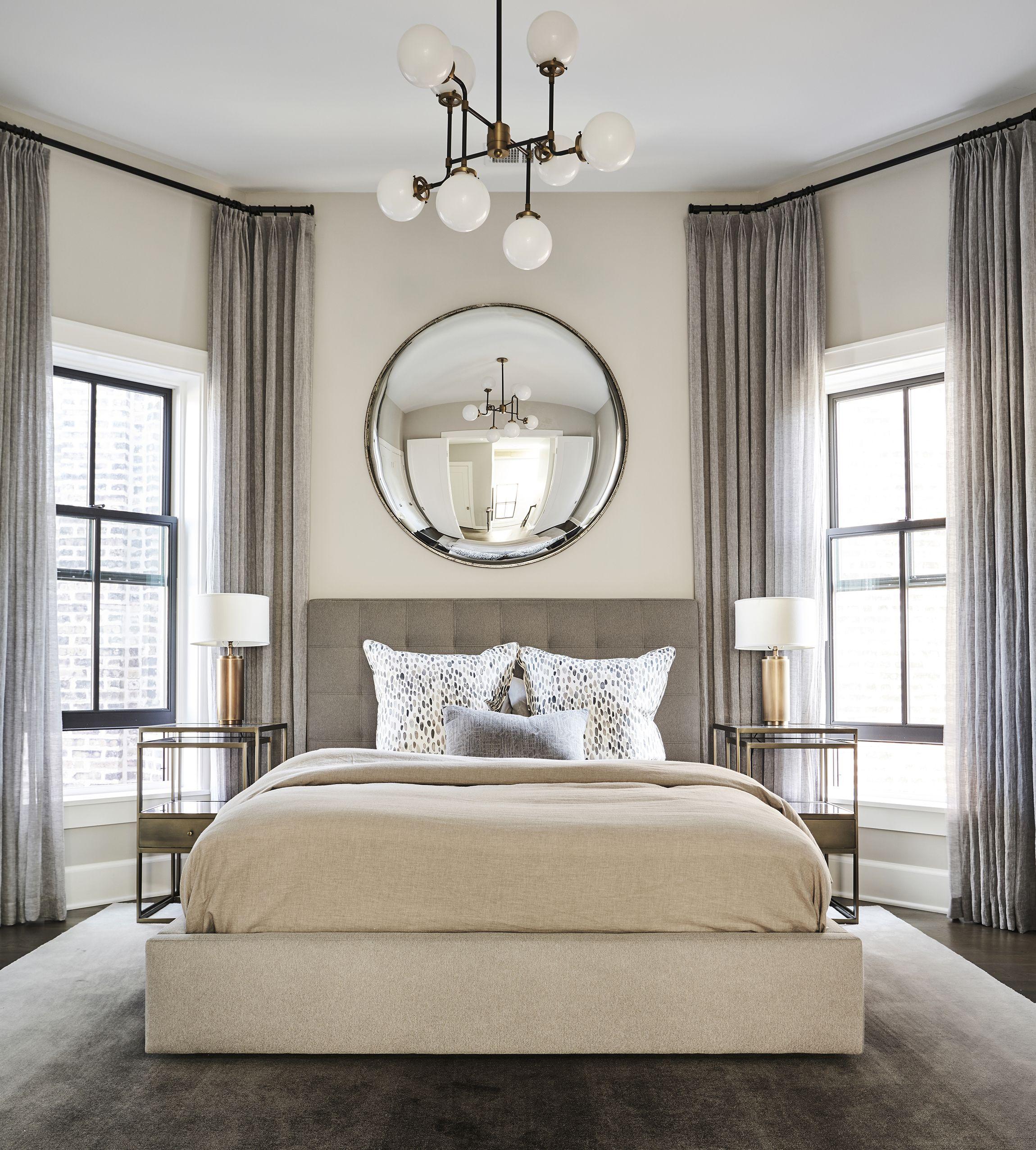 8 Bedroom Light Fixtures - Bedrooms with Pendants & Chandeliers