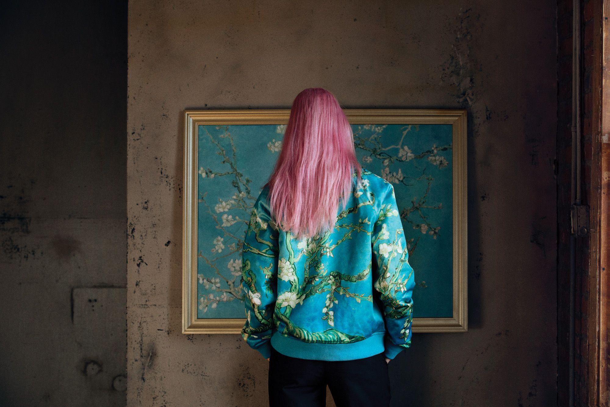 Kunst op mode is een hit, maar lenen alle kunstwerken zich