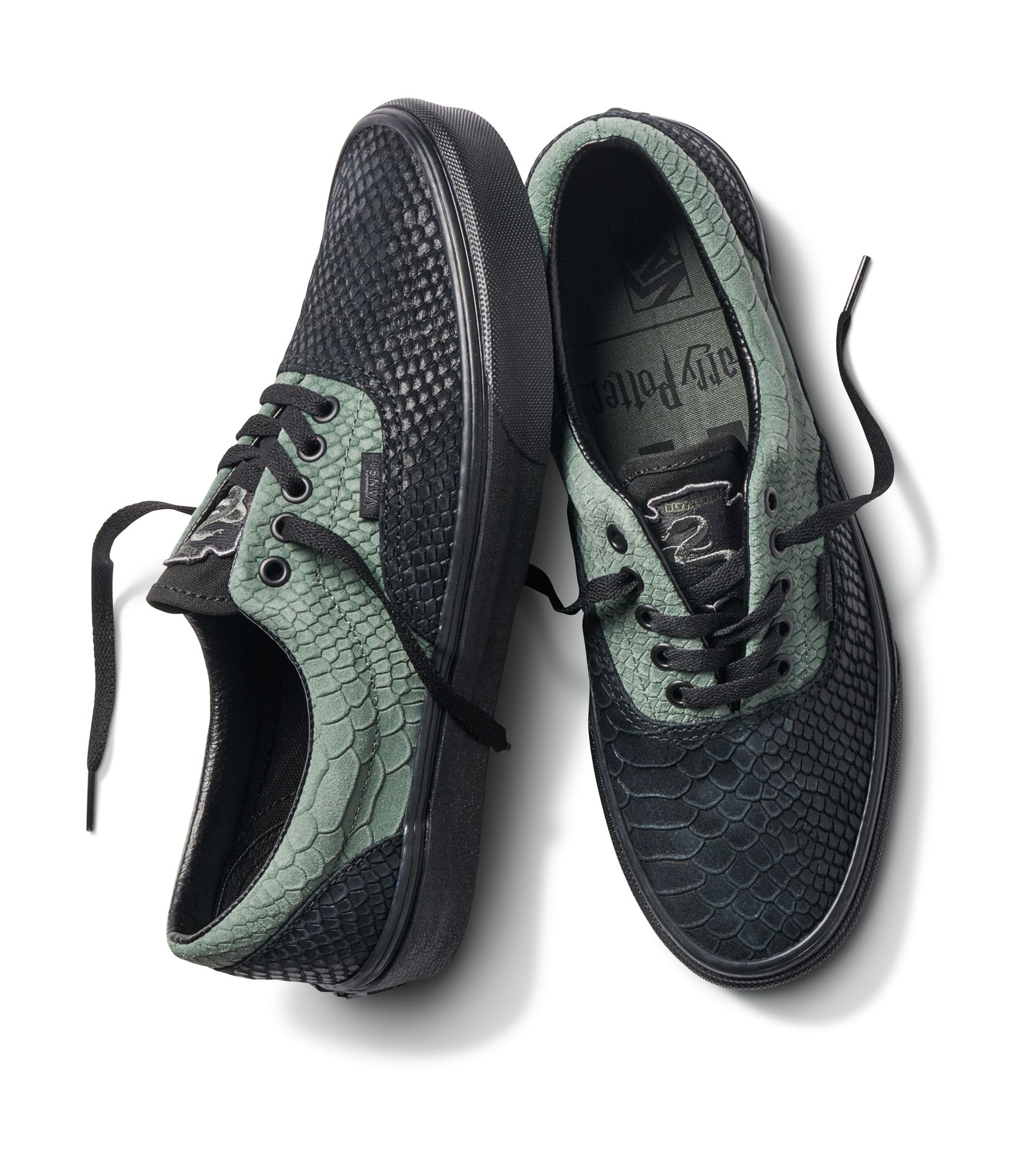 zapatillas vans harry potter