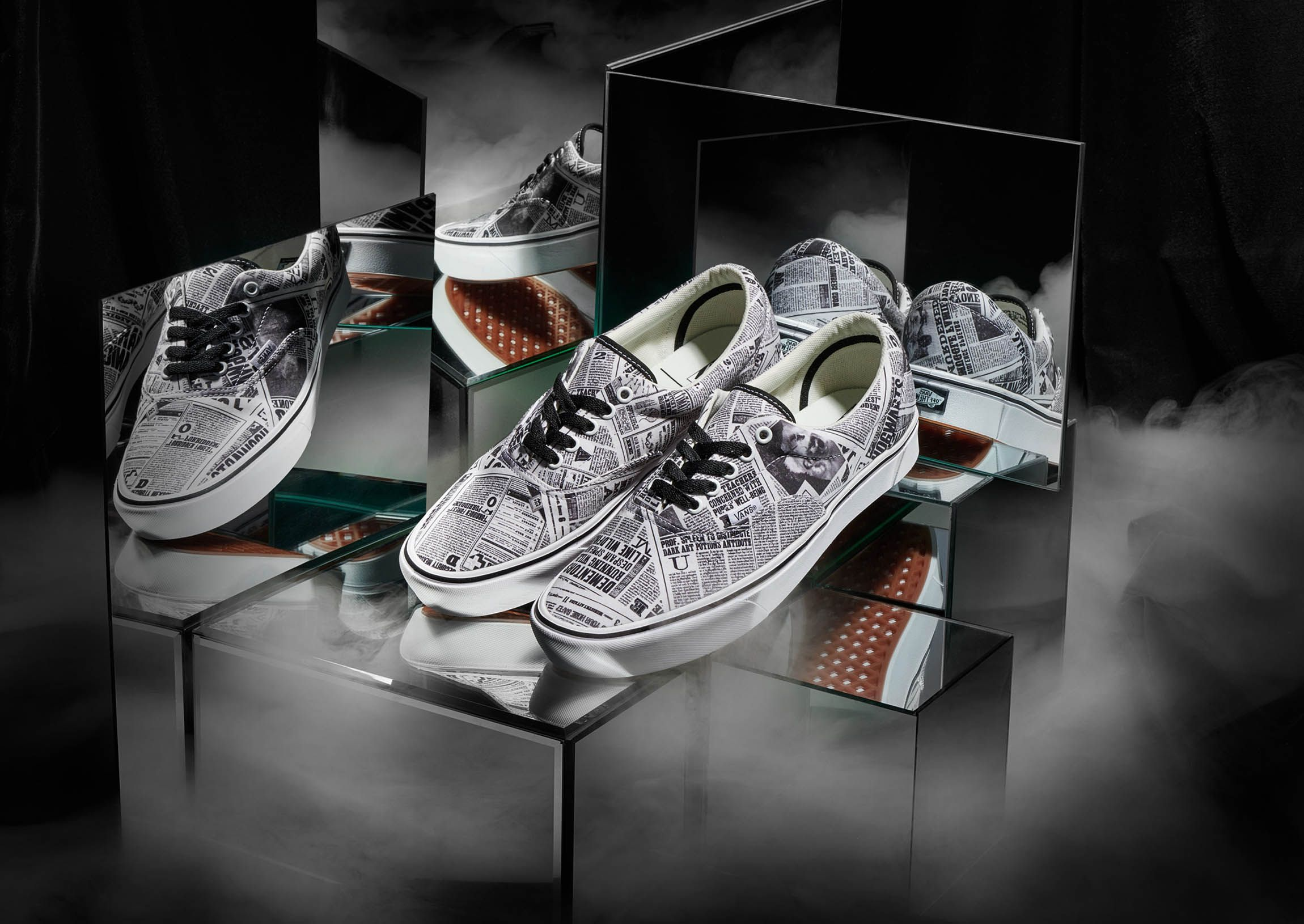 Vans x Harry Potter Collaboration 2019 Full Lookbook - Best Sneakers