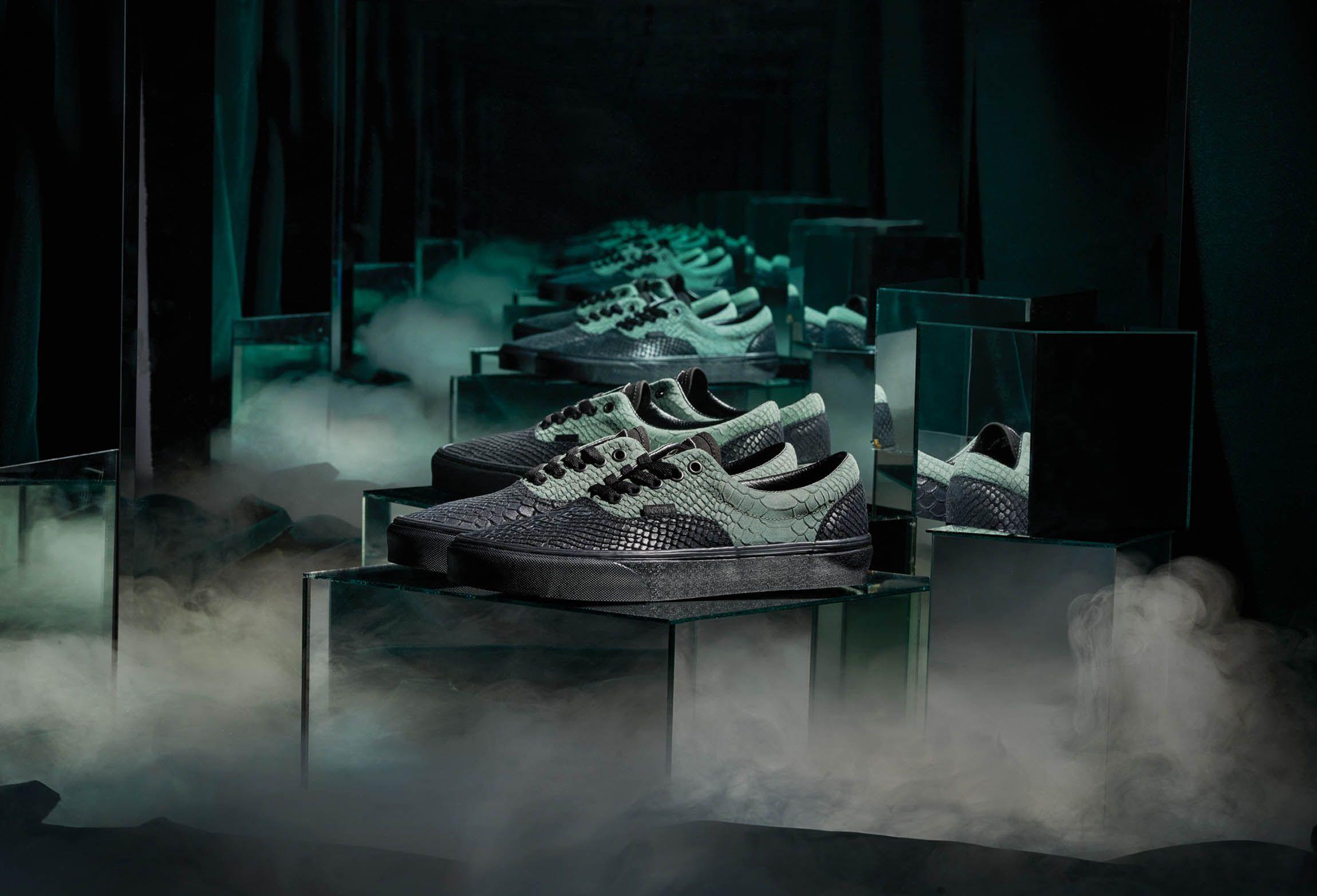 Vans x Harry Potter Collaboration 2019 Full Lookbook - Best