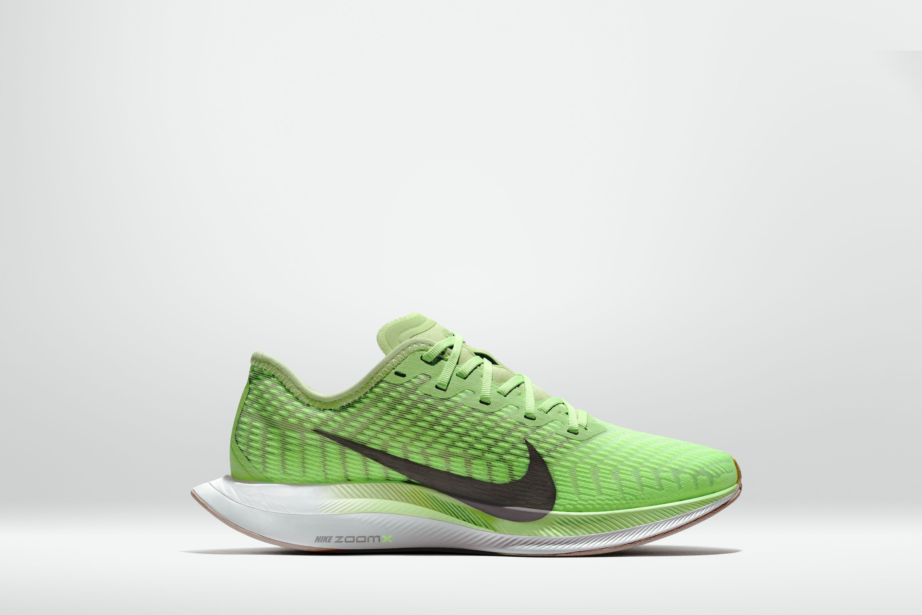 Nike Air Zoom Pegasus 36 and Zoom Fly 3 | New Nikes 2019