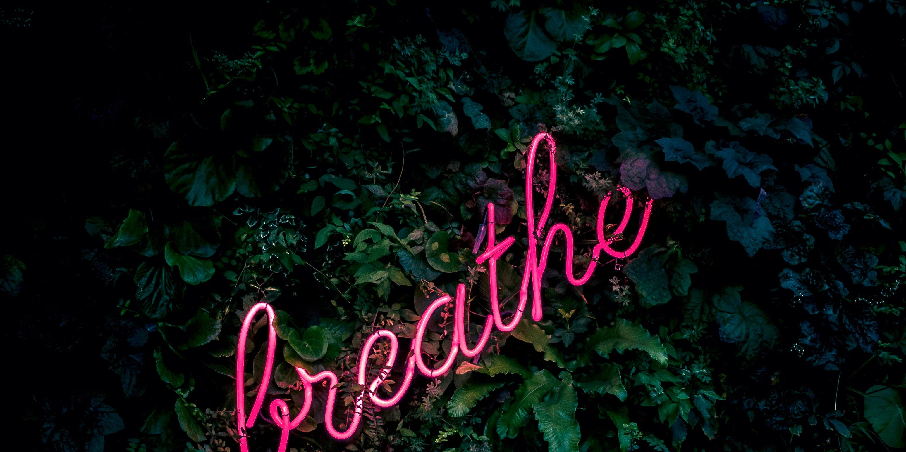 Breathing techniques for anxiety - Women's Health UK
