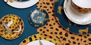 Primeur: Fabienne Chapot heeft nieuwe items toegevoegd aan haar home-collectie en lanceert 'm in augustus