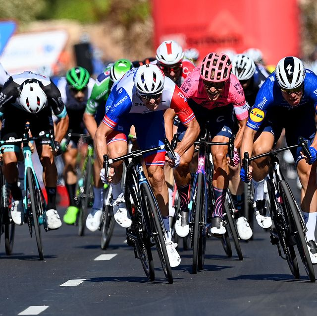 76th tour of spain 2021 stage 4