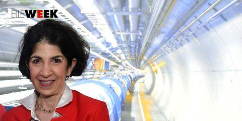 Fabiola Gianotti Cern: chi è la fisica italiana direttrice per la seconda volta