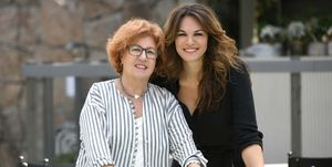 Fabiola Martínez se sincera en una entrevista con Rosa Villacastín