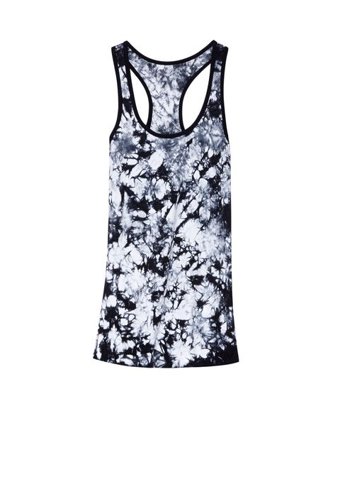 Product, Dress, Style, One-piece garment, Pattern, Day dress, Black, Sleeveless shirt, Fashion design, Pattern,