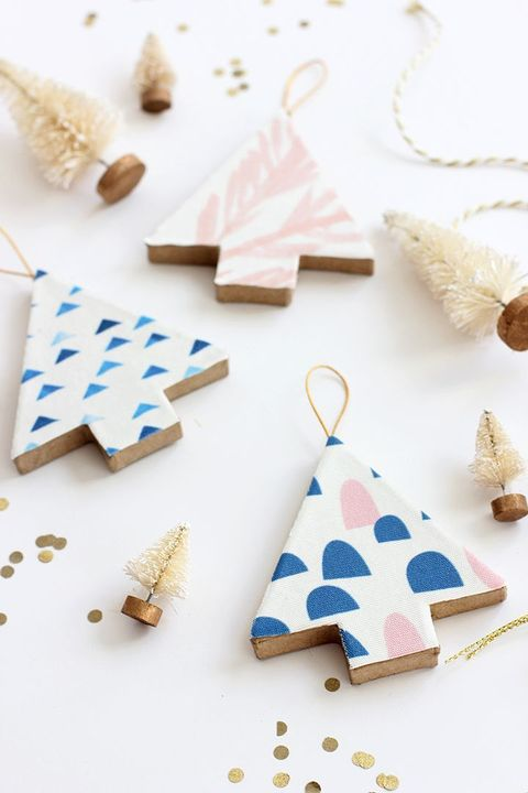 DIY Christmas Gifts Ornaments