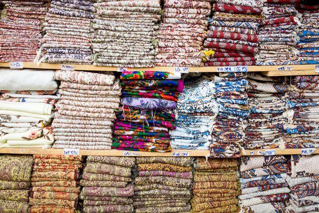 fabric textile market