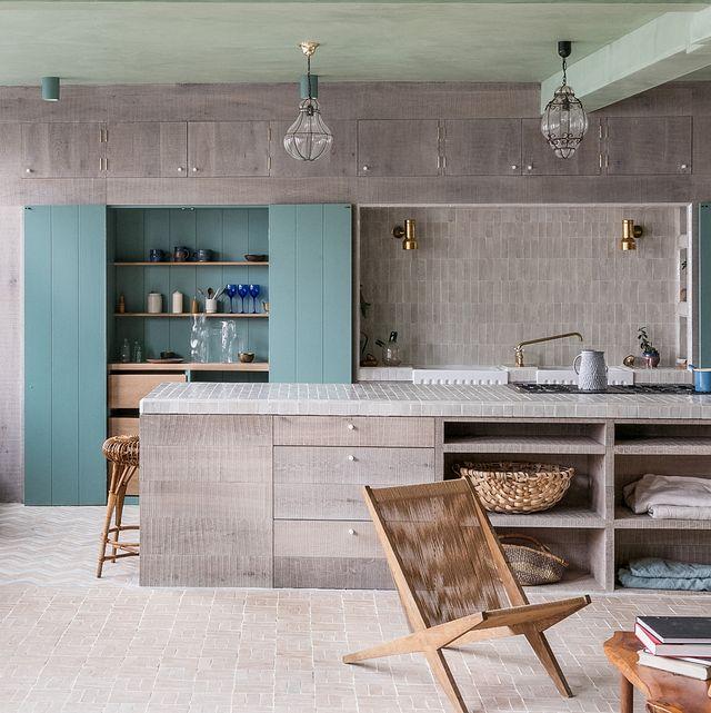10 ideas de decoración para una cocina rústica