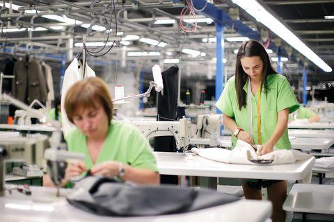 futuro de la moda y las tiendas de ropa