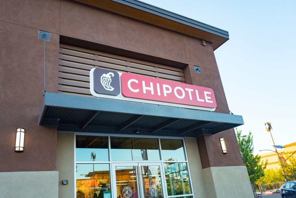 Chipotle Checks If Their Employees Are Actually Just Hungover When They Call In Sick