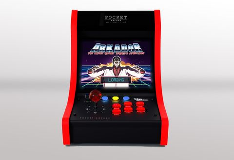 Games, Electronic device, Technology, Gadget, Recreation, Video game arcade cabinet, Arcade game, Game controller,