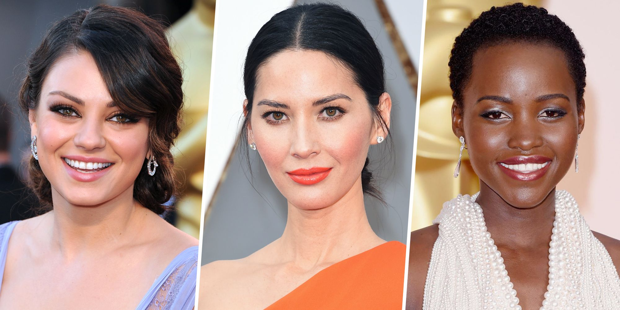 The 30 Absolute Best Oscars Beauty Looks of All Time