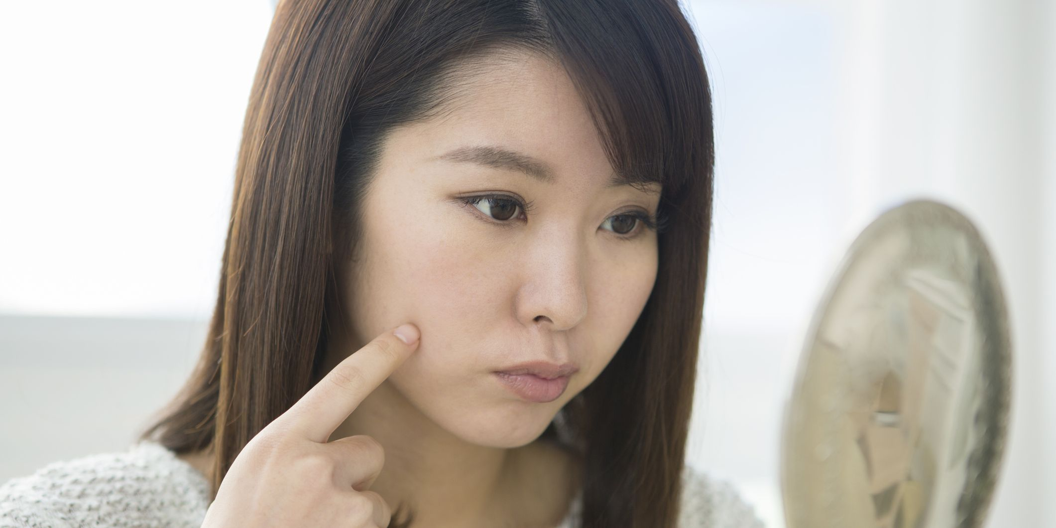 5 things you need to know about shrinking your pores