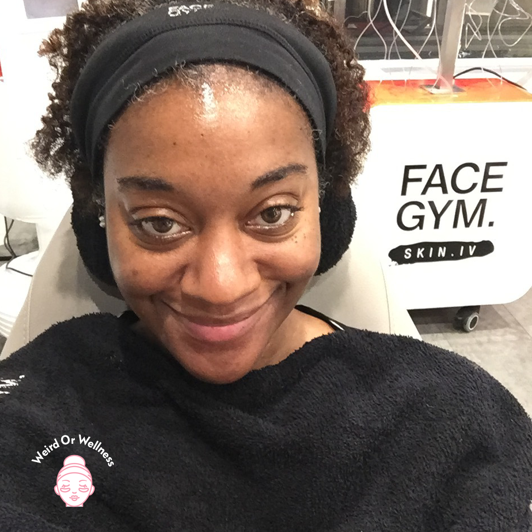 The Face Gym Facial Massage Benefitted My Tmj Symptoms