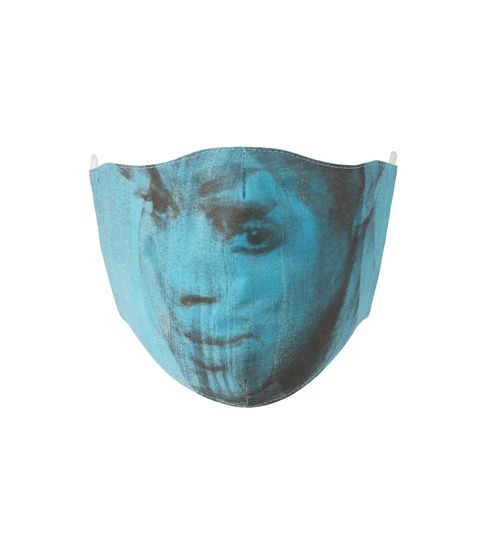 lorna simpson face mask