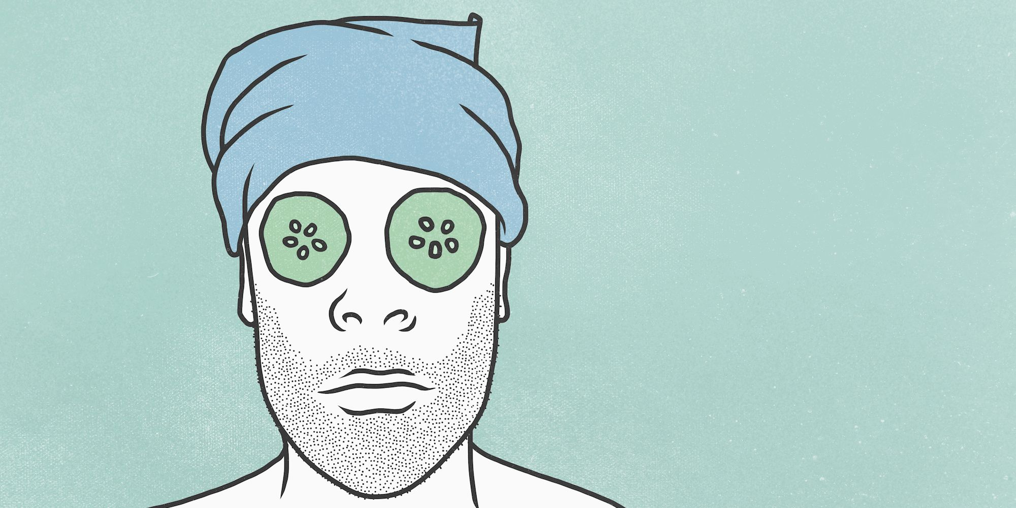 The 7 Best Face Masks For Men – And Why You Should Be Using Them