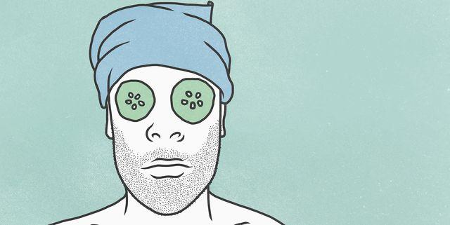 10 Best Face Masks For Men 2020 Facial Masks For Every Skin Type