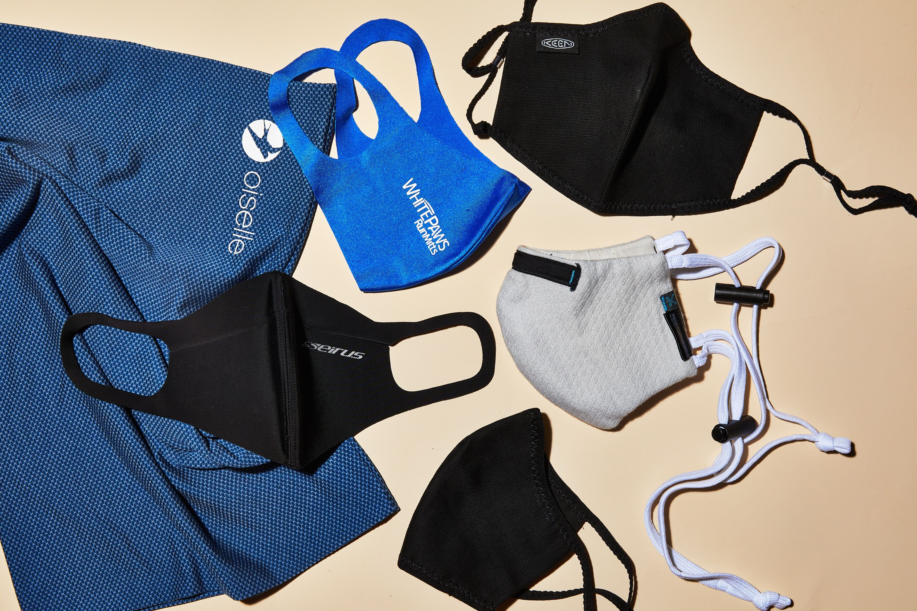 Best Face Masks For Running 2020 Top Face Masks For Working Out