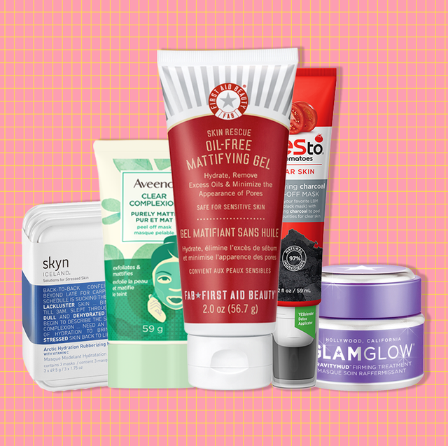 10 Best Peel Off-Masks That Actually Work