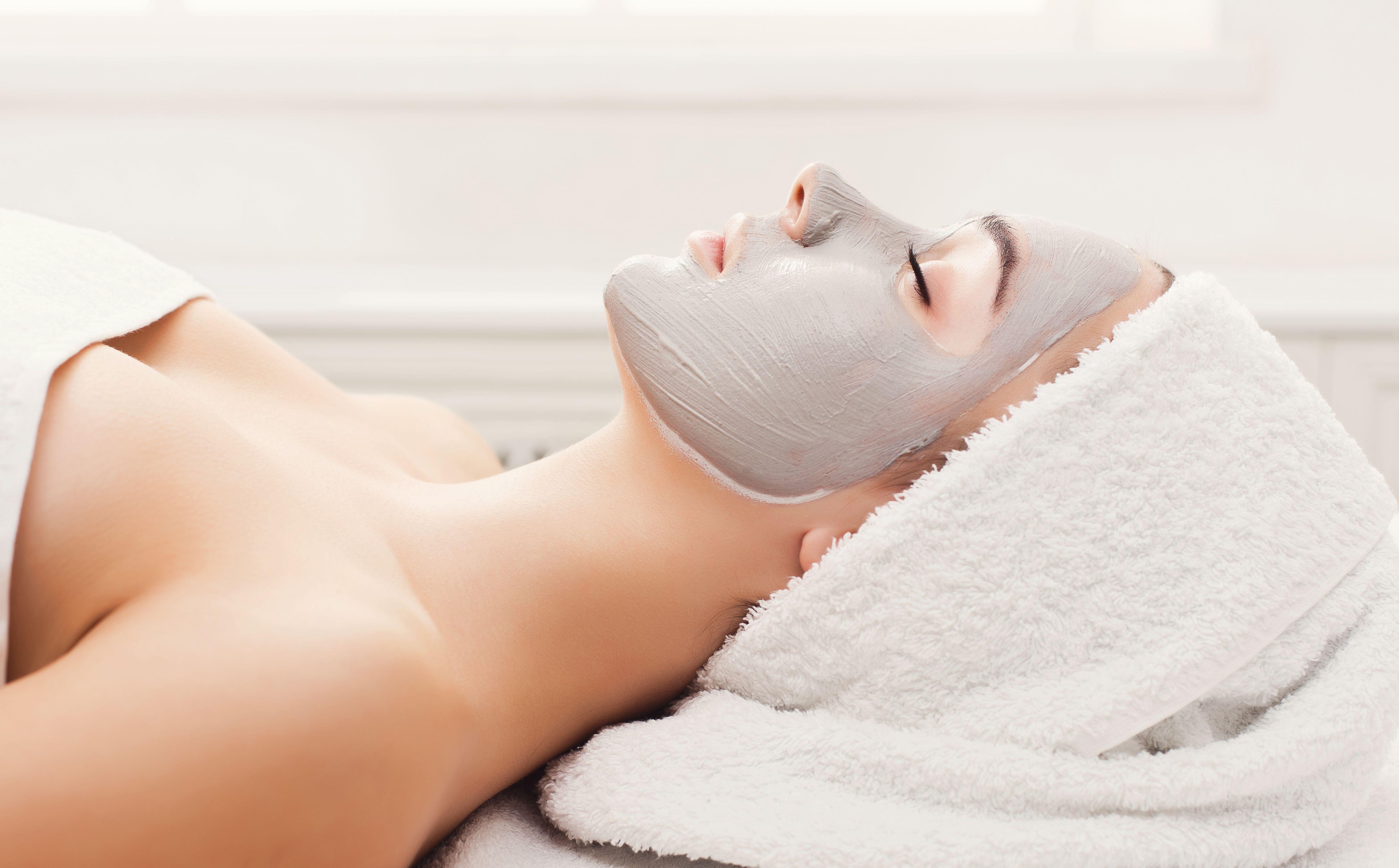 Natural DIY face masks to tackle every skin concern