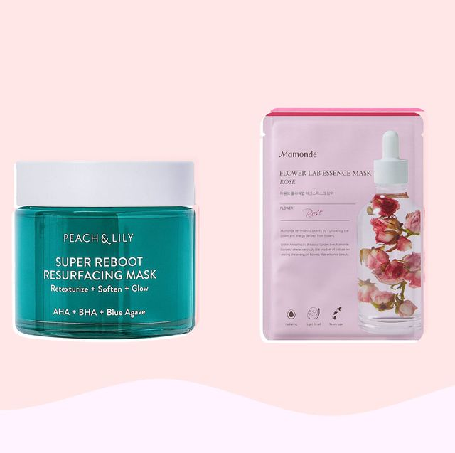 10 Best Korean Beauty Masks Of 2020 Best K Beauty Skincare