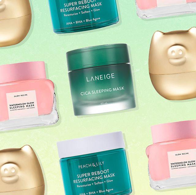 18 Best Korean Face Masks 2020 According To A Dermatologist