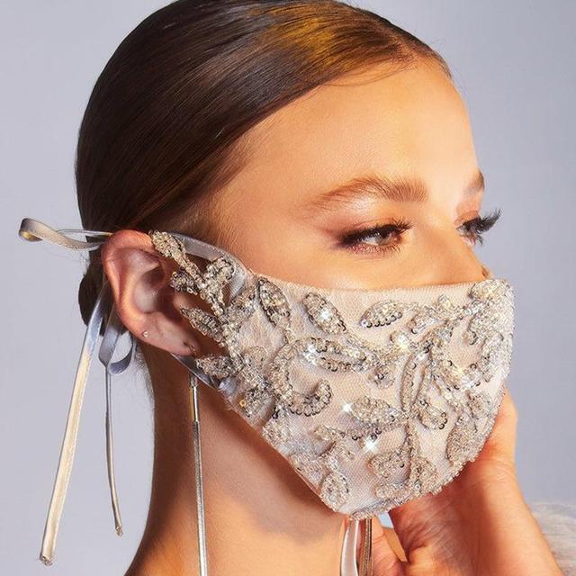 masques pour le mariage