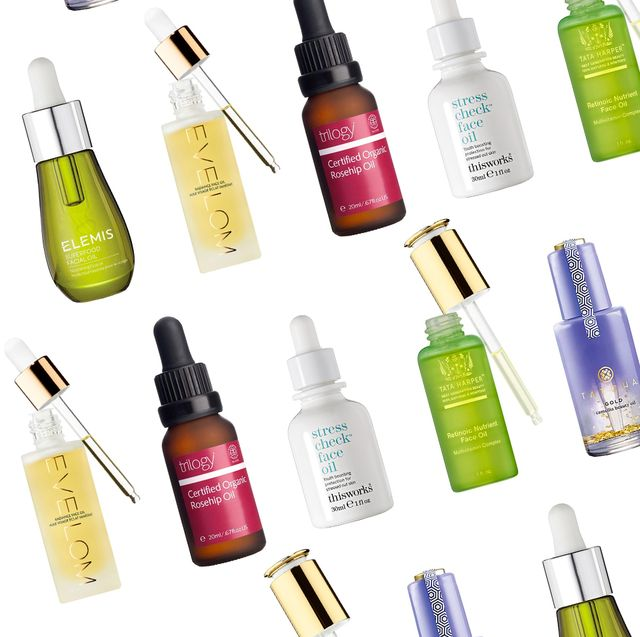 15 Best Face Oils For Dry Skin 2021 Top Facial Oils For Glowing Skin