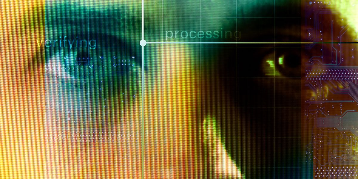 ICE Is Running Millions of Facial-Recognition Scans on Driver's-License Photos