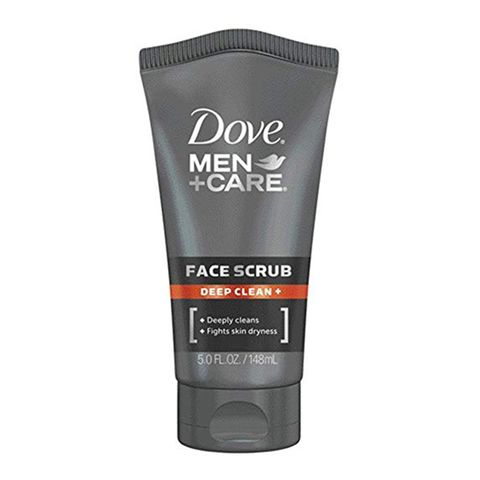 10 Best Face Scrubs For Men 2020 How And Why To Exfoliate