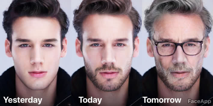 Everything You Need to Know About the FaceApp Privacy Concerns