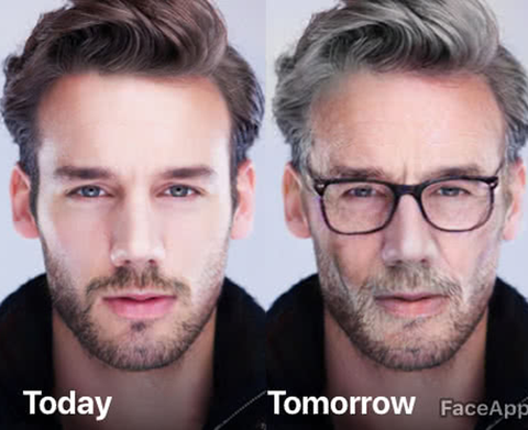 Is FaceApp Safe to Use? Experts Weigh In As Privacy Concerns Grow