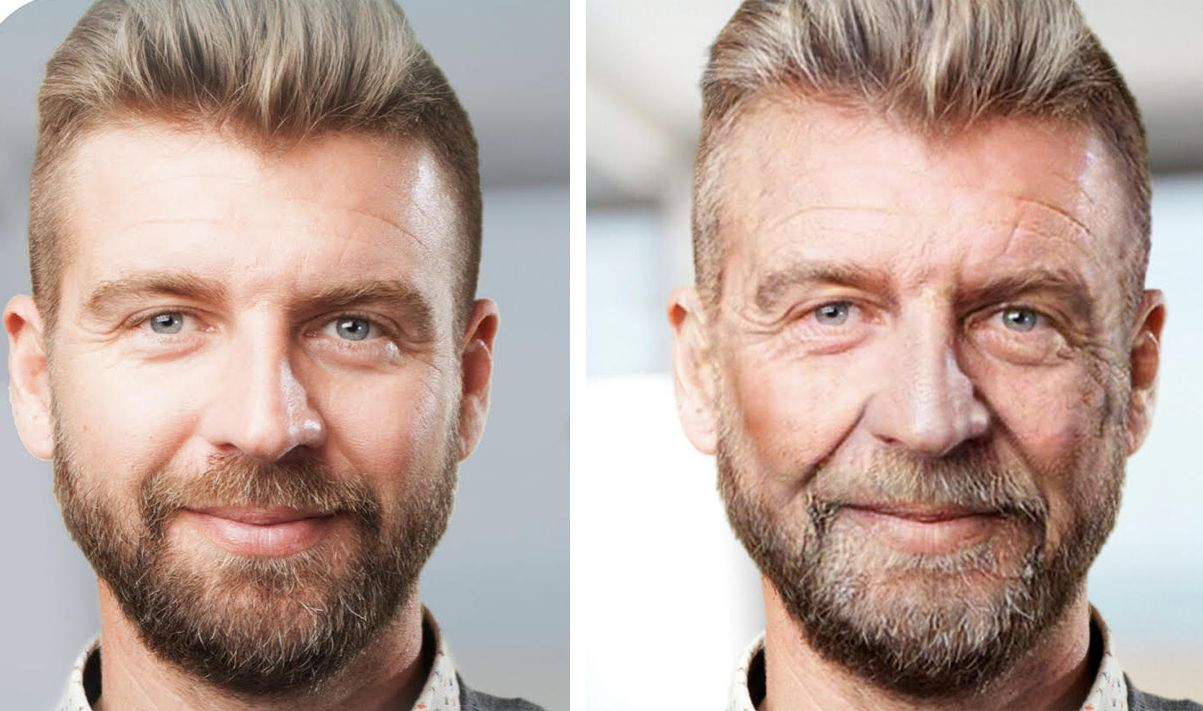 Giving Your FaceApp Selfie to Russians Is a Really Bad Idea