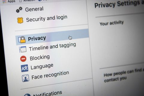 Everything You Need to Know About the Facebook Data Breach