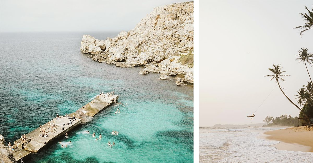 The 30 Best Beaches In The World For A Romantic Getaway