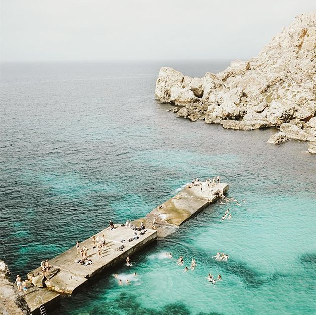 best beach destinations in the world