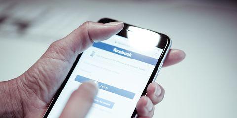 Facebook, facebook login, facebook password, mobile phone