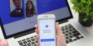 Facebook messenger bericht lezen zonder melding