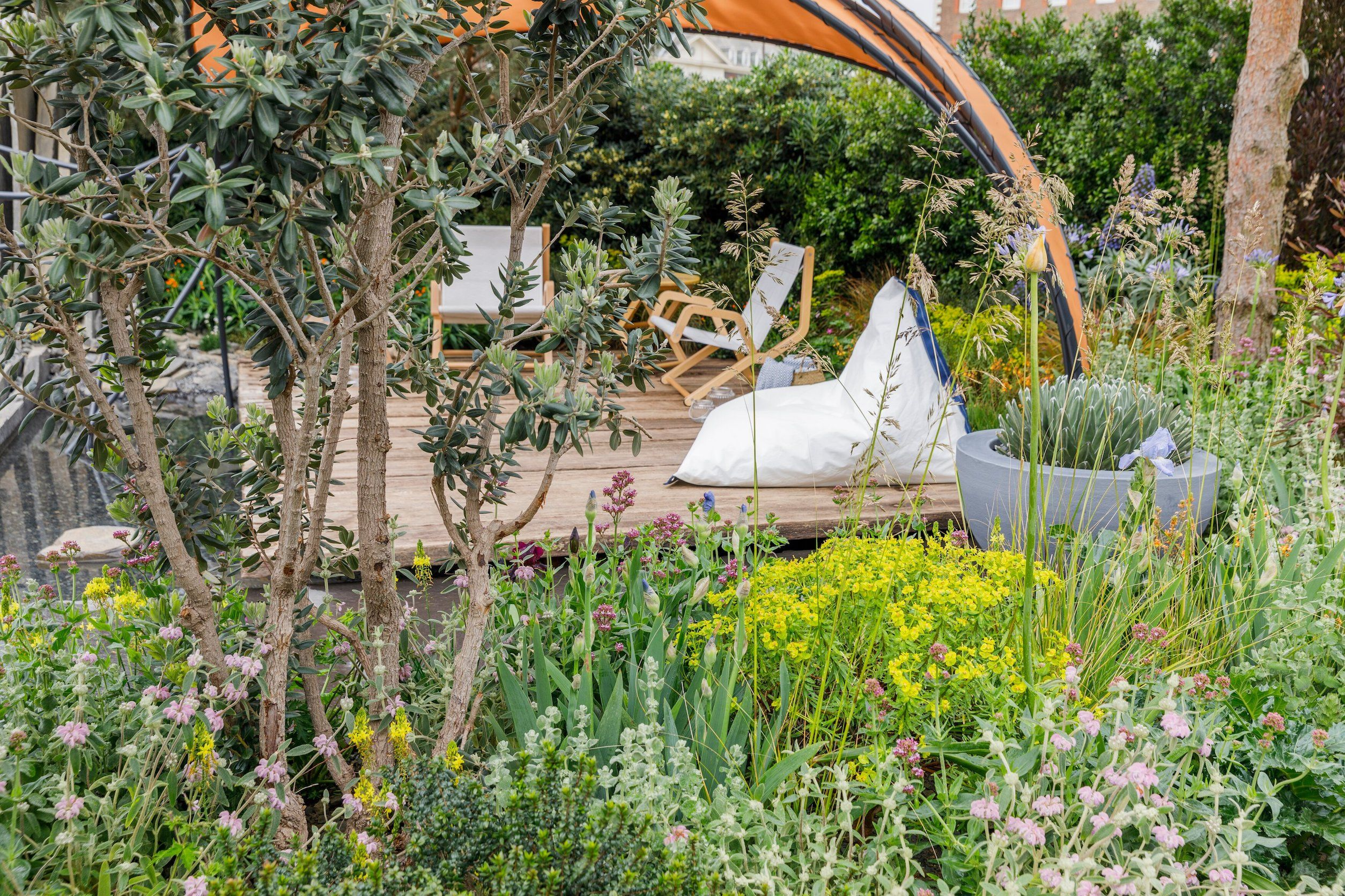 5 design tips to help you recreate the magic of Chelsea in your own garden
