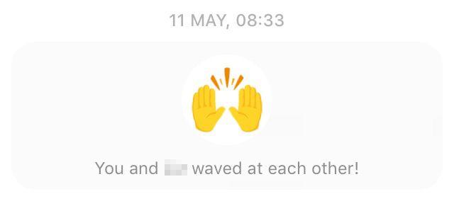Image result for Facebook Wave