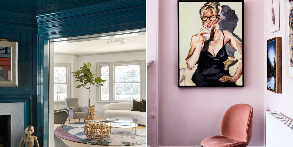 21 Chic Corner Decoration Ideas for Every Awkward Nook